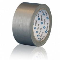 Ducttape Premium 341700 Zwart 50Mmx50M
