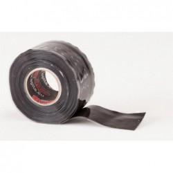 Resq-Tape Zwart 25