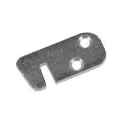 AMI Sluithaak 900710 4mm Enkel voor Raamsluiting