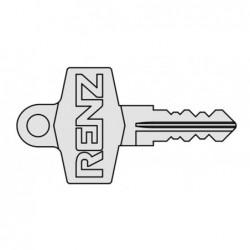 Renz Sleutel 97995227 V Ri 001 Slot