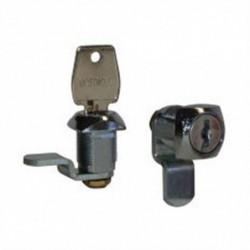Eurolock Automaatcilinder 0127.1716 Korte Lip
