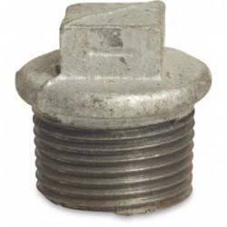Plug 290 Met Rand 1.1/2Bu Verz