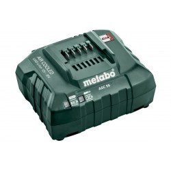 Metabo Acculader...