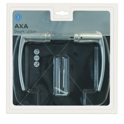 AXA Deurkruk Blok Model F1