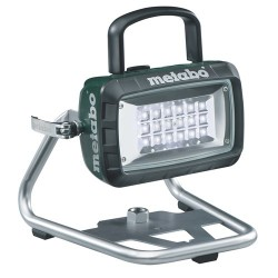 Metabo Bouwlamp Bsa Led 14,4-18V Z Accu