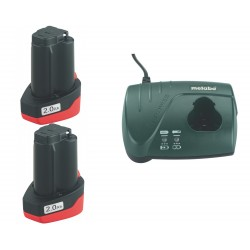 Metabo Accuset 10,8V...