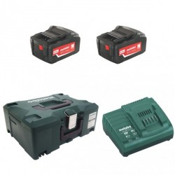 Metabo Accuset 18V...