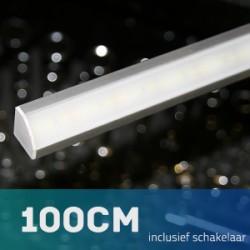 ALRA BEDRIJFSWAGENVERLICHTING LED 100CM