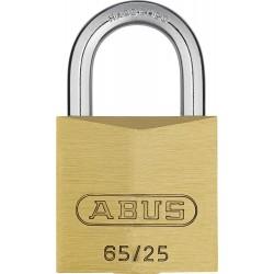 ABUS Hangslot gelijksluitend 65/25 SL6252