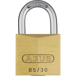 ABUS Hangslot gelijksluitend 65/30 SL301