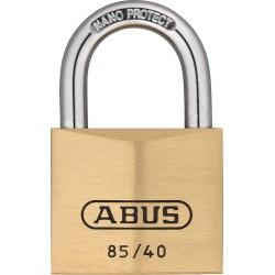 ABUS Hangslot gelijksluitend 85/40 SL718