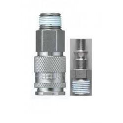 Rectus Orion Insteek Nippel 22SFIW13 BI1/4