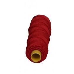 Metselkoord 406014 Nylon Rood Rol 50M