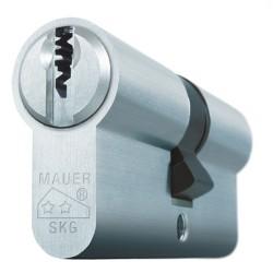 Mauer MLS Dubbele cilinder SKG**