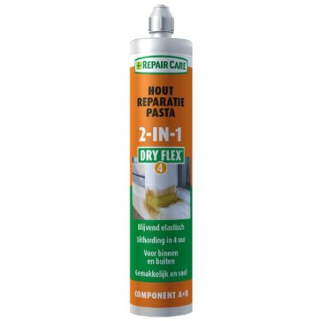 Dryflex 4 rep pasta 2comp 2-in-1 180ml