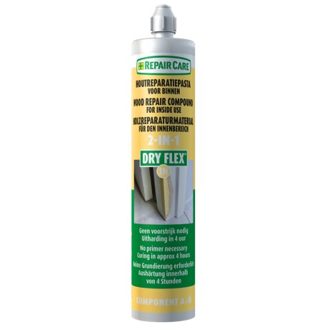 Dryflex in rep pasta 2comp 2-in-1 180ml