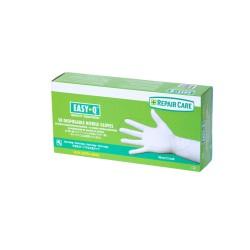 Easy-q nitrile wegwerphandschoen maat xl