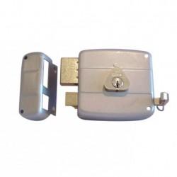 Cisa Oplegslot 50321 Met Vaste Cilinder D2 50mm
