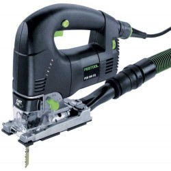 Festool Pendeldecoupeer Zaagmachine PSB300EQ-PLUS