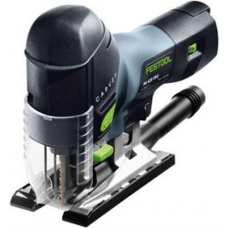 Festool Pendeldecoupeer Zaagmachine PS420EBQ-PLUS
