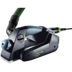 Festool Schaafmachine EHL 65 EQ-Plus