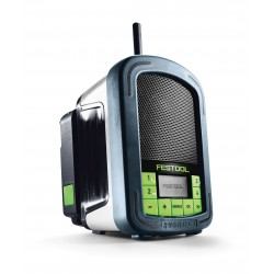 Festool Bouwplaatsradio BR10