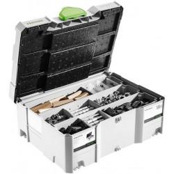 Festool Domino Verbinder Assortiment SV-SYS D14