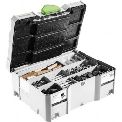 Festool Domino Verbinder Assortiment SV-SYS D14