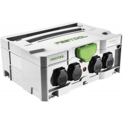 Festool Systainer Powerhub SYS-PH