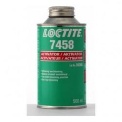 Loctite activator spray 7458 500m