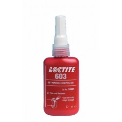 Loctite lijm 603 olie tolerant 50ml