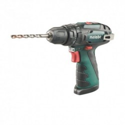 Metabo Accu-klopboormachine 10.8 Volt PowerMaxx SB body