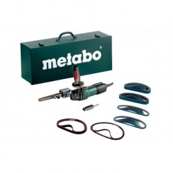 Metabo Bandvijlmachine BFE 9-20 Set