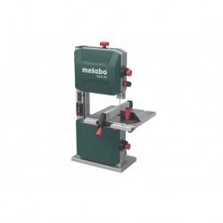 Metabo Lintzaagmachine BAS 261 Precision