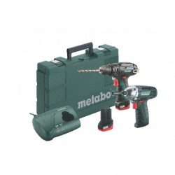 Metabo Accu combo set 10.8...