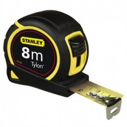 Stanley Rolbandmaat 030657 Tylon 8M 25mm