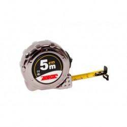 4Tecx Rolbandmaat aat 3M 16mm Chroom Kl2