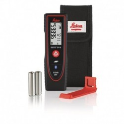 Leica Laserafstandmeter...