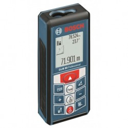 Bosch Afstandmeter Glm80 Laser 80M