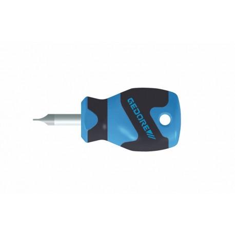 Gedore Schroevendraaier 2153 8X25mm