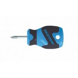 Gedore Schroevendraaier 2161 Ph2 25mm