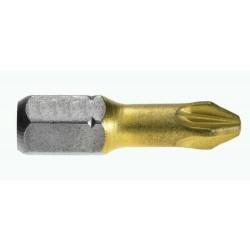 Magna Bit 221693 1/4 Maxgrip Pz2 25mm