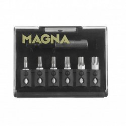 Magna Bitset 221412 6xTorx (1040) + Magn