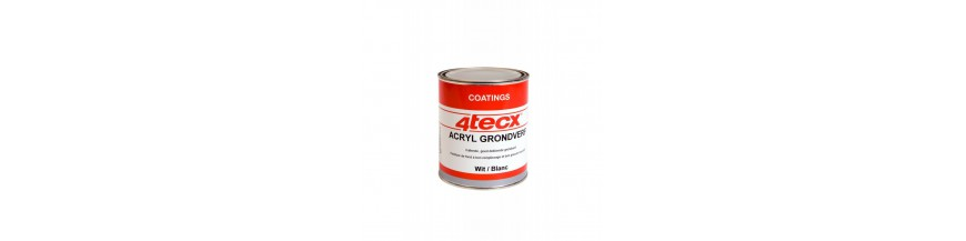 Grondverf acryl