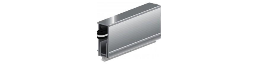 Valdorpel aluminium