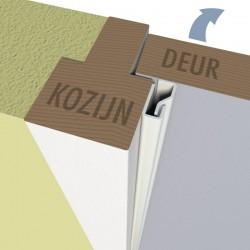 Deurprofielen anti-inbraak SKG*   MijnIJzerwaren.nl