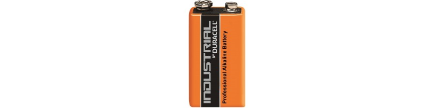 Batterijen kopen?
