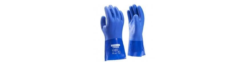 Handschoenen chemisch bestendig kopen?
