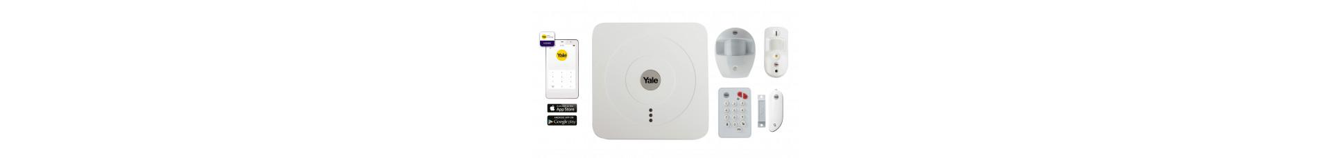 Yale Smart Alarmsystemen kopen?