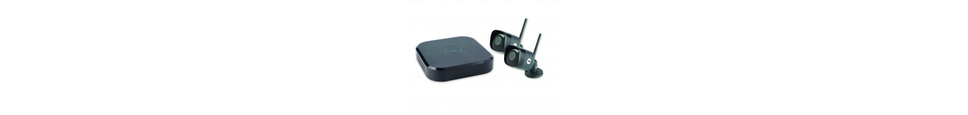 Yale CCTV en WiFi Camera's kopen?